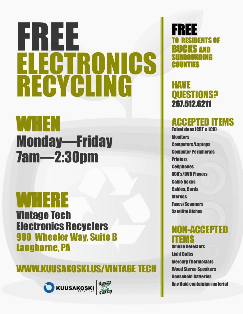 FreeElectronicsRecycling