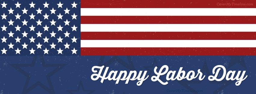 Happy-Labor-Day-Flag-panoramic